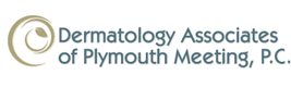 Plymouth Meeting Dermatology Logo