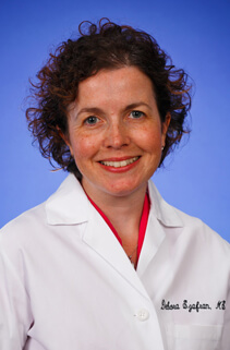 Debora Szafran, M.S., PA-C
