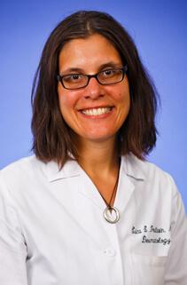 Erica Perilstein, M.D.