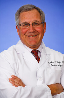 Jonathan T. Wolfe, M.D.