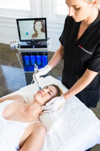 Hydrafacial MD Chestnut Hill