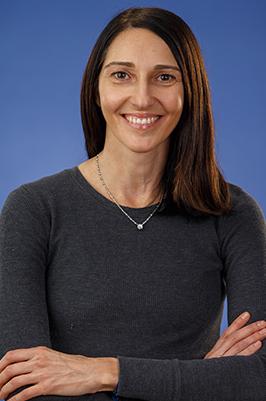 Marina Lesser